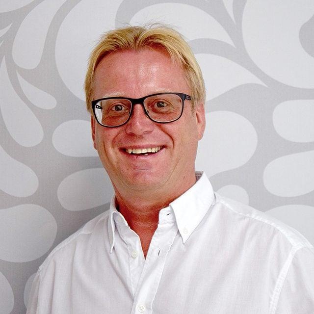 Josef Wambacher MBA