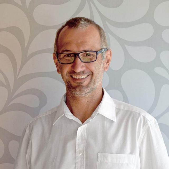 Wolfgang Koller